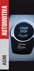 Automotiva AGM