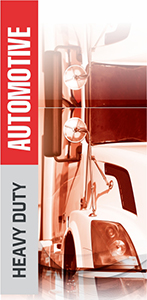 Automotive Heavy